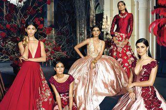Bollywood's Darling Designer: 25 Years of Manish Malhotra