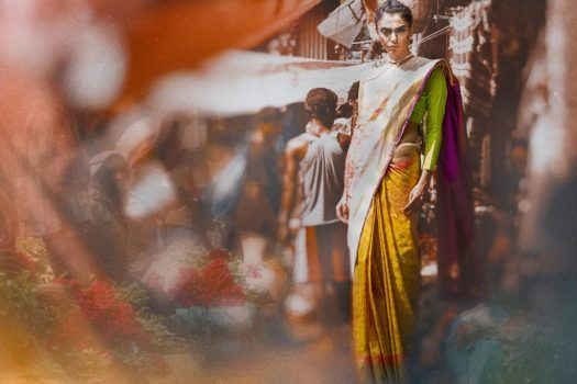 Contemporary Ethnic – 3 Labels Giving Indianwear A New Twist