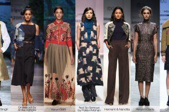 On Our Wishlist: Fashion Week Favourites