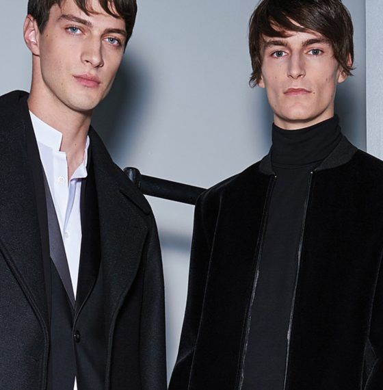 Showstoppers: Last Minute New Year's Eve Looks for Men
