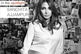 Creative Nomad: In Conversation With Sanchita Ajjampur