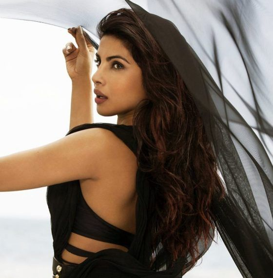 Style Maven: Priyanka Chopra