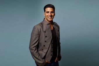 Game Changer: Akshay Kumar
