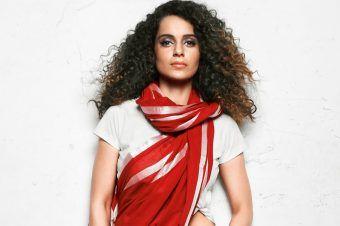 Bold and Beautiful: Kangana Ranaut