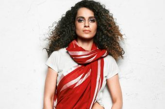 Bold and Beautiful: Kangana Ranaut