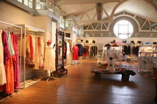 Fashion, Flowers, Books, and More at Amethyst, Chennai