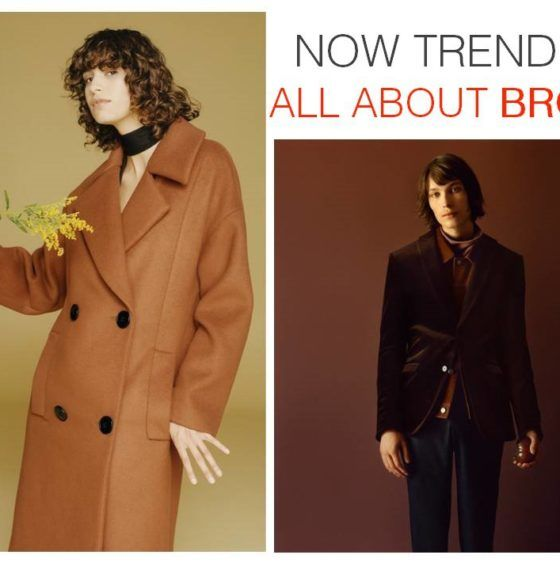 Now Trending: All About Brown