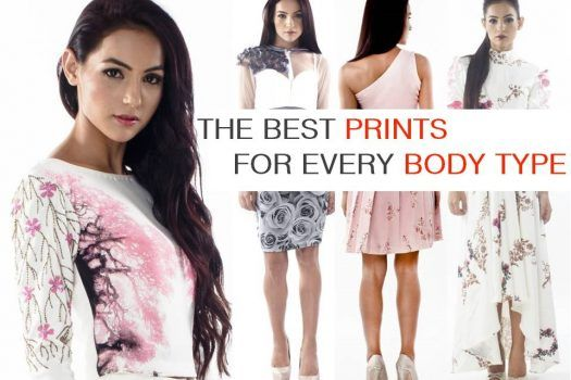 The Best Prints for Every Body Type (Women)