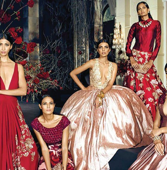 Bollywood's Darling Designer: 25 Years of Manish Malhotra