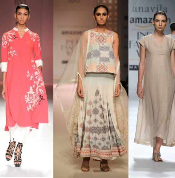Project Runway: Top Looks from Amazon India Fashion Week Day 1