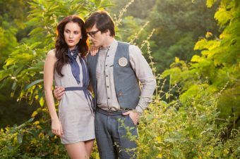 Brand Focus: Organic Fashion