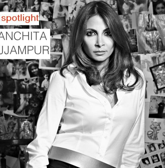 Creative Nomad: In Conversation With Sanchita Ajjampur