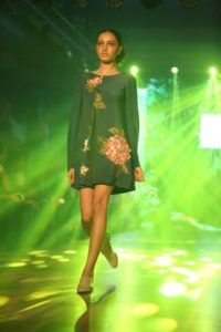 IBFW_2016_Varun_Bahl_Dress_Fashion_Style