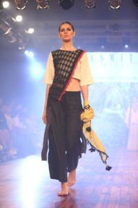 IBFW_2016_Asmita_Marwa_Sustainable_Fashion_Style