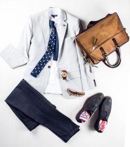 Profession: Yacht Retailer | Wardrobe staples: Nautical-inspired separates & dark sunnies
