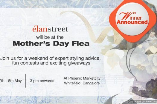 Style Star: Winners of Mother's Day Flea Market Announced