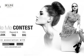Style Me Contest Alert: Create Look + Win Amazing Prizes***