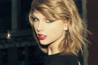 Hot Property: Taylor Swift