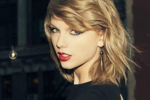 Hot Property: Taylor Swift