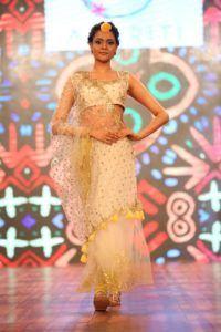 IBFW_2016_Sukriti_Aakriti_Saree_Fashion_Style