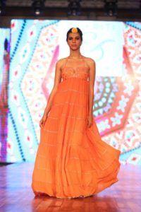 IBFW_2016_Sukriti_Aakriti_Dress_Fashion_Style