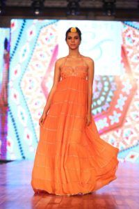 IBFW_2016_Sukriti_Aakriti_Dress_Fashion_Style