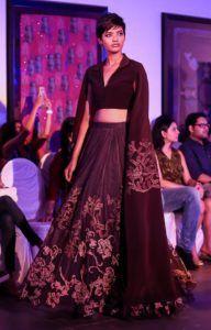 IBFW_2016_Neeta_Lulla_Black_Fashion_Style