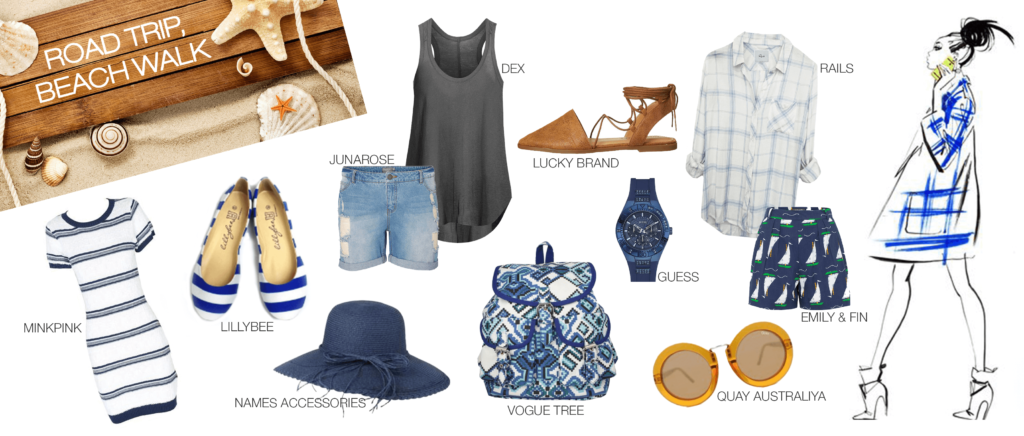 Travel_Light_To_Summer_Destination_BeachWalk_Blue_Fashion_Style