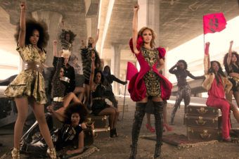 Sing Along: The Most Stylish Music Videos Of All Time