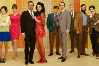 Costume Drama: TV's Most Fashionable Period Drama Shows