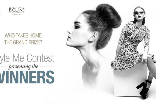 Style Me Contest: Presenting The Winners