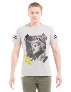 The_Mens_Guide_To_Graphic_T-shirts_Shuffle_Grey_Melange_Fashion_Style