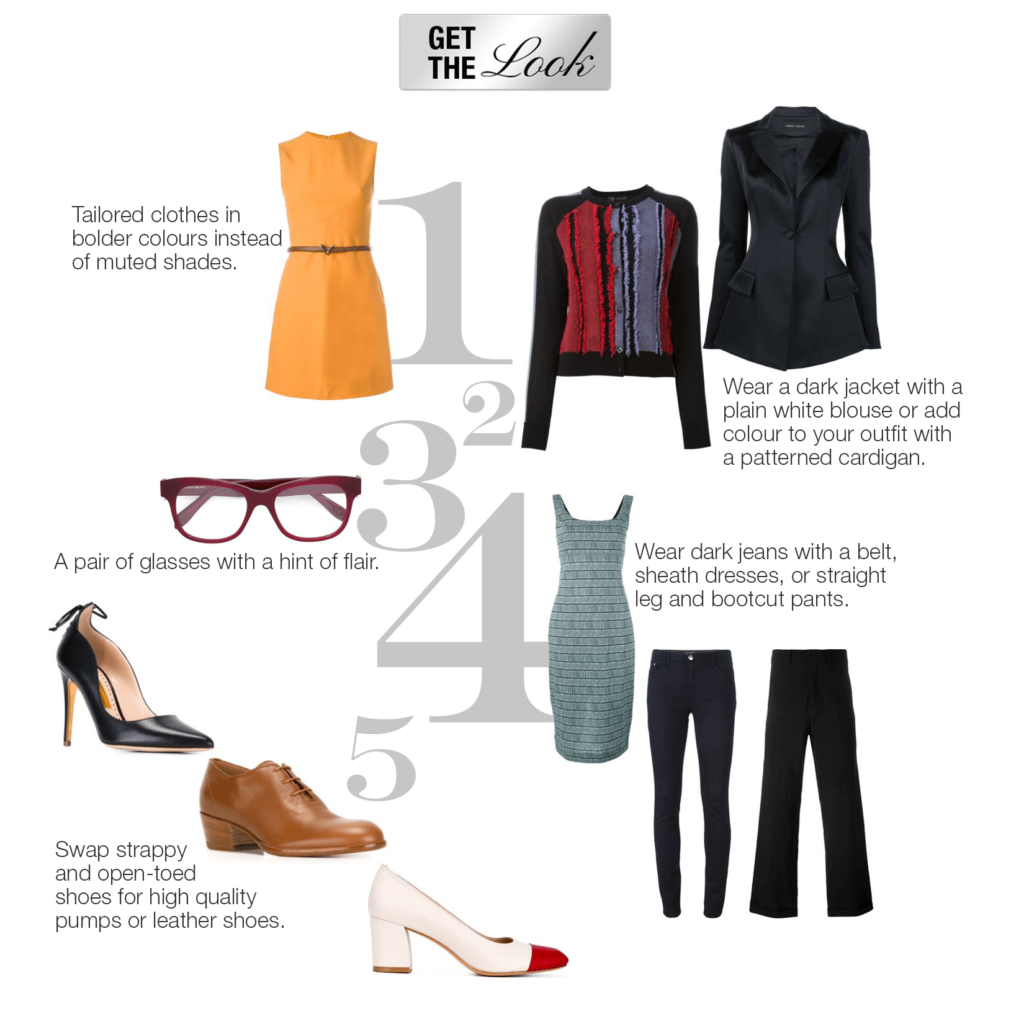 Tips_For_Business_Casual_Women_Fashion_Style