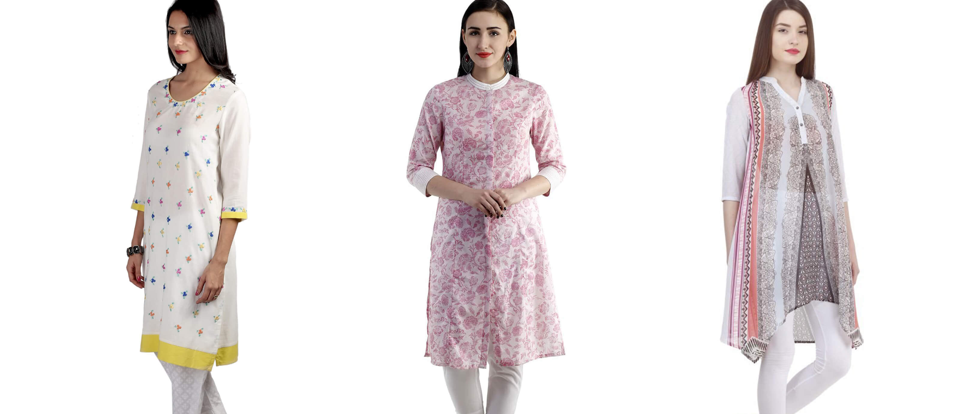 Kurtis_For_Office_Featured_Image_Fashion_Style