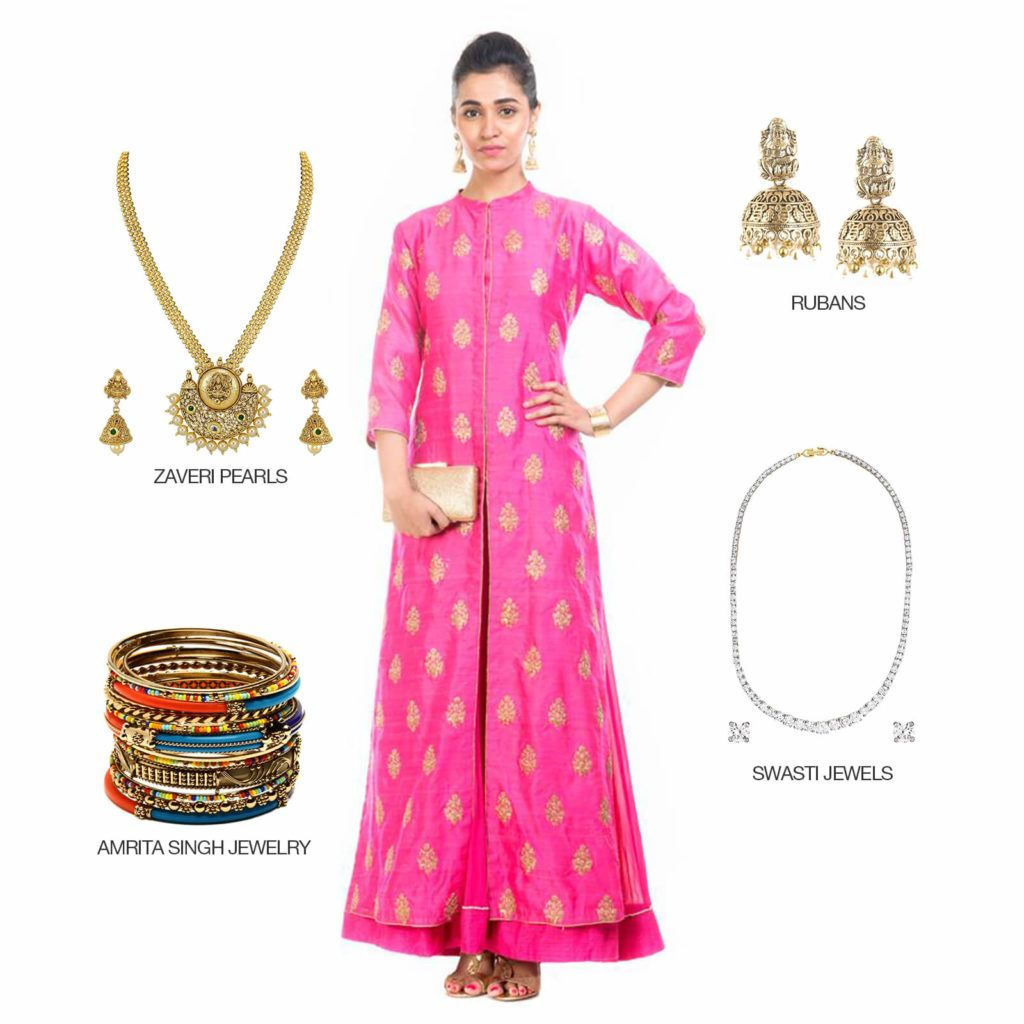 How_To_Style_Your_Jewellery_Festive_Fashion_Style