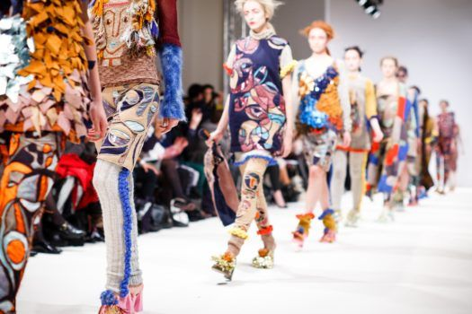 What's In: About Fashion Trends
