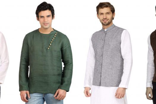 Festive and Dapper: Eid Style Inspiration for Men