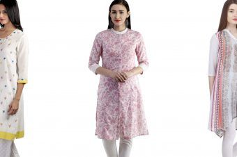 Short Cuts: The Chicest Kurtis To Wear To Office