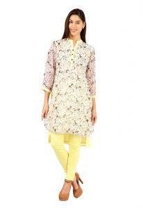 Kurtis_Workwear_Asymmetry_Prints_Fashion_Style