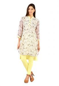 Kurtis_Workwear_Asymmetry_Prints_Fashion_Style
