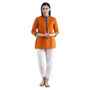 Kurtis_Workwear_Colour_Block_Fashion_Style