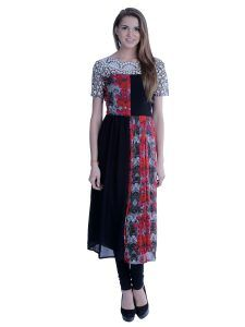 Kurtis_Workwear_Embroidery_Lace_Fashion_Style