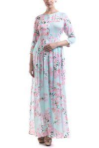 Kurtis_Workwear_Floral_Prints_Maxi_Style