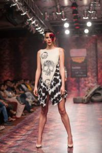 Abhishek_Dutta_Skull_Dress_Fashion_Style