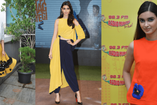 Happy High: 10 Times Diana Penty Wowed Us With Her Style