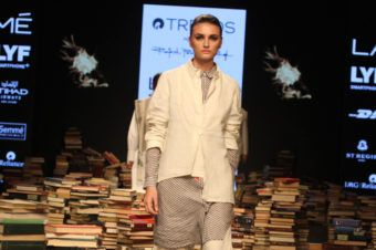 The Biggest Trends at Lakmé Fashion Week Winter-Festive 2016