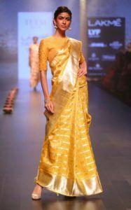 Lakme_Fashion_Week_2016_Tulsi_Silks_Fashion_Style