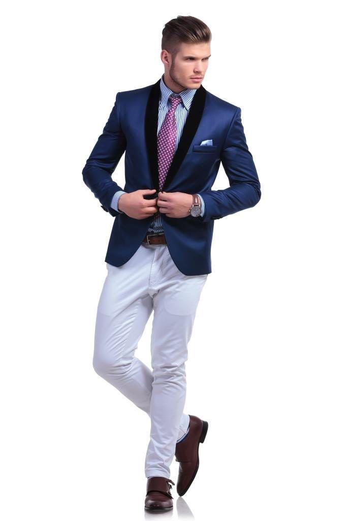 Presentations_Men_Semiformal_Fashion_Style