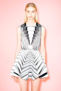 Peter Pilotto Cruise 2013-14