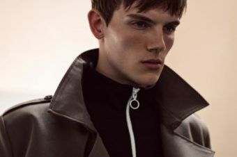 Big Show: Top Menswear Trends for Fall-Winter